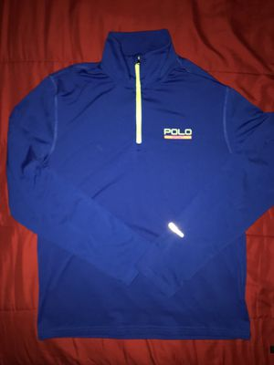 Polo Ralph Lauren Sport Track Jacket for Sale in Hartford, CT