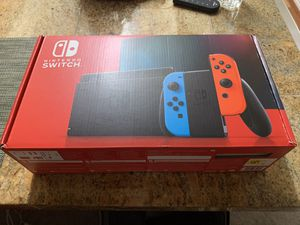 Brand New Nintendo Switch V2 for Sale in Milpitas, CA