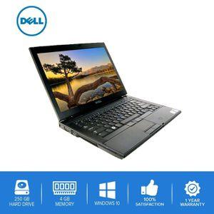 Complete factory refurbished Dell latitude e6400 core 2 duo Windows 10 professional for Sale in San Jose, CA