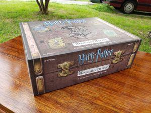Harry Potter Hogwarts Battle board game for Sale in San Antonio, TX