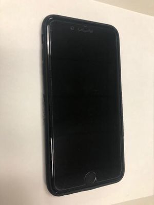 For sale iPhone 7 Plus $350 OBO with wireless charging case for Sale in San Jose, CA