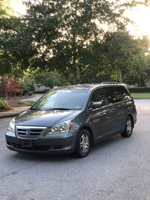 2007 Honda Odyssey EX for Sale in Roswell, GA