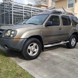 2002 Nissan Xterra for Sale in Belle Isle, FL