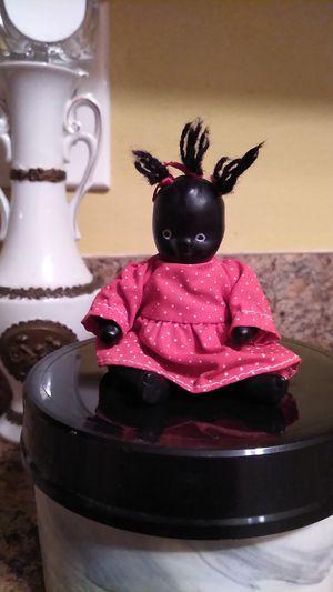 Antique Africana China Doll. for Sale in Boynton Beach, FL