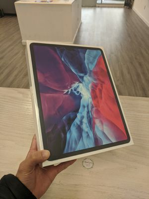 Apple iPad Pro 11in 2nd generation 256Gb for Sale in Renton, WA