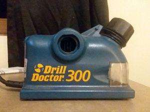 Drill bit sharpener for Sale in Henderson, KY