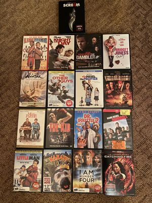 Movies-DVDs for Sale in Appleton, WI