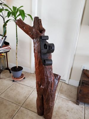 Woode Log for Sale in Miami, FL