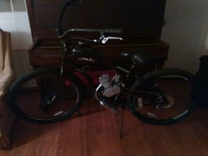 Motorized 80cc Bike for Sale in Lancaster, TX