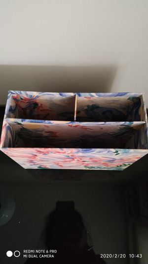 Makeup brush holder for Sale in Stamford, CT