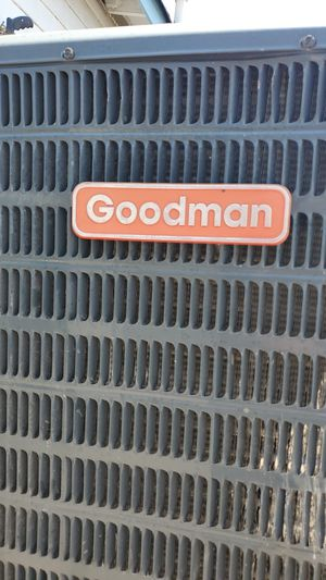 GOODMAN AC UNIT BRAND NEW NEVER INSTALLED OPEN BOX for Sale in Los Angeles, CA
