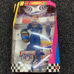 50th Anniversary NASCAR Barbie for Sale in Arlington Heights, IL