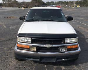 2002 Chevy Blazer SUV 150k for Sale in Decatur, GA