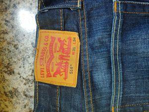 Levi jeans for Sale in Umatilla, FL