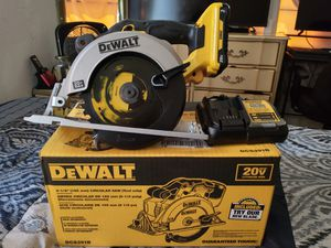 DeWalt tools for Sale in Odessa, TX