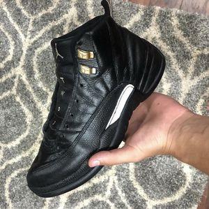Jordan 12 Retro The Master Size 8.5 for Sale in Lake Hallie, WI