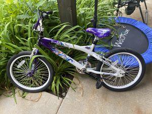 "20"" Kent freestyle bike for Sale in Kirkwood, MO"