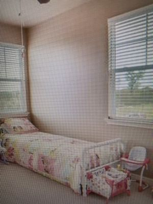 Jenny Lind twin bed for Sale in Cedar Park, TX