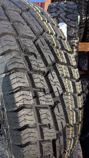 Lt 245 75 16 ... 10ply ..hd tire for Sale in Tacoma, WA