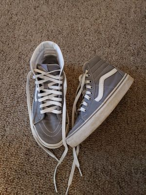 High top Vans for Sale in Massillon, OH