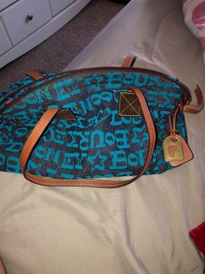 Dooney & Bourke Bag for Sale in Visalia, CA