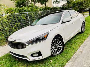 2017 Kia Cadenza Limited for Sale in Miami, FL