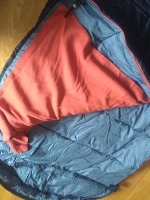 Slumberjack Sleeping Bag for Sale in Windsor Hills, CA
