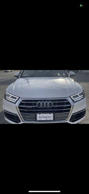 2019 Audi Q5 for Sale in Las Vegas, NV