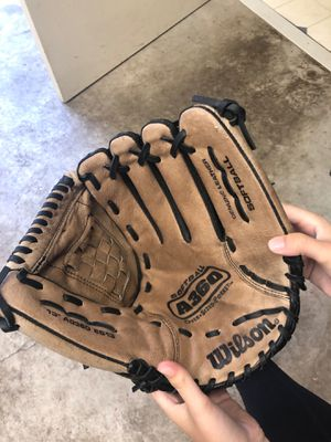 Wilson A360 softball glove for Sale in Shoreline, WA