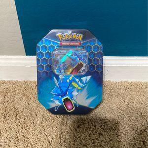 Gyrados Pokémon Tin for Sale in Sun City, AZ