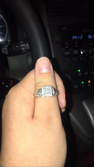 Zales Engagement Ring for Sale in Huntersville, NC