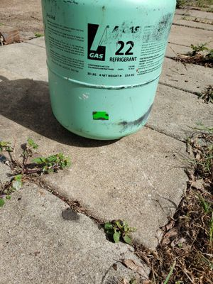 R-22 Freon for Sale in Dallas, TX