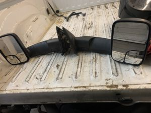 Dodge tow mirrors for Sale in Lakewood, WA
