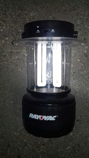 Battery Powered Lantern for Sale in Bowie, MD