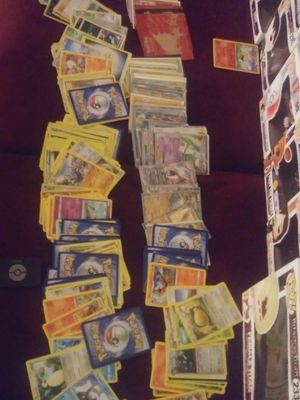 Pokemon collection for Sale in Bedford, VA