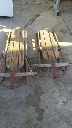 2 champion sleds for Sale in Paramount, CA