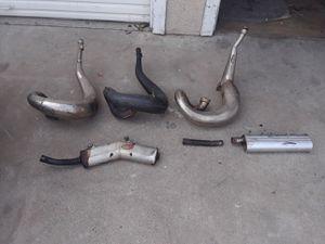 HONDA CR500 parts for Sale in Turlock, CA