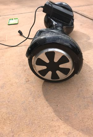 Hover board for sale or trade works great for Sale in Chagrin Falls, OH