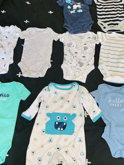 Infant Boys Onesies for Sale in Orlando,  FL