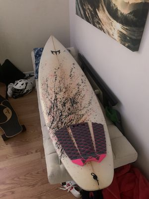 Tommy Moore 6'6 Surfboard for Sale in Belleair, FL