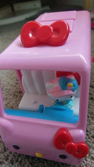 Hello Kitty food truck for Sale in Sun City, AZ