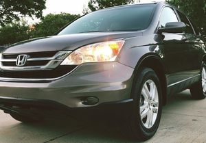 DIAMOND GRAY HONDA CRV🧡 for Sale in Raleigh, NC