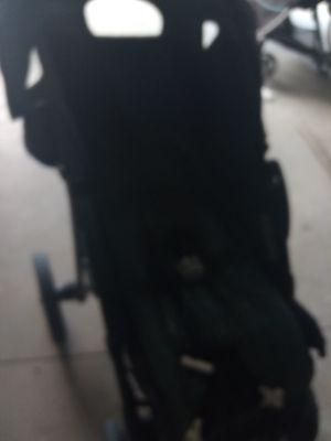 Blue stroller for Sale in Doylestown, OH