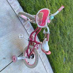 "Girls Pink Bike - Royal Baby - 12"" Wheels for Sale in Stevenson Ranch,  CA"