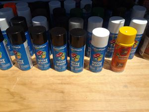 Spray paint $2 each for Sale in Phoenix, AZ