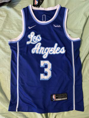 lakers blue davis (S—2xl) for Sale in Carson, CA