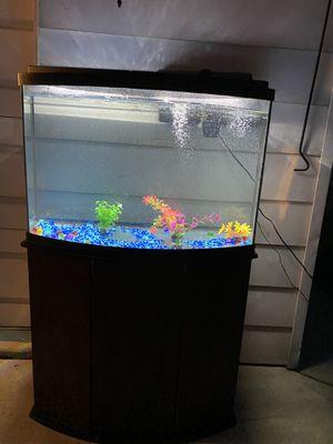 Aquarium big for Sale in Dearborn, MI