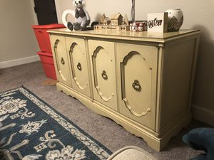 Buffet - TV Stand for Sale in Chesapeake, VA