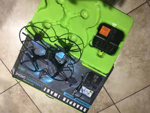 STREAMING DRONE SHARPER for Sale in Perris, CA