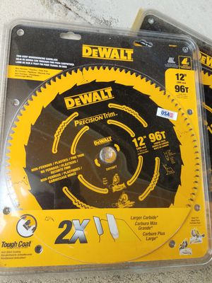 Circular Saw Blade for Sale in Naples, FL